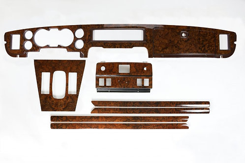 Daimler 66 Series III Standard Wood Kit