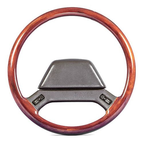Range Rover Classic Walnut Steering Wheel