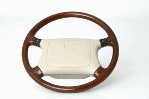 Bentley Brooklands Airbag Walnut Steering Wheel