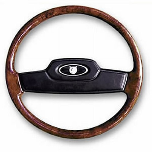 Daimler Jaguar XJ6/12 Classic Walnut Steering Wheel