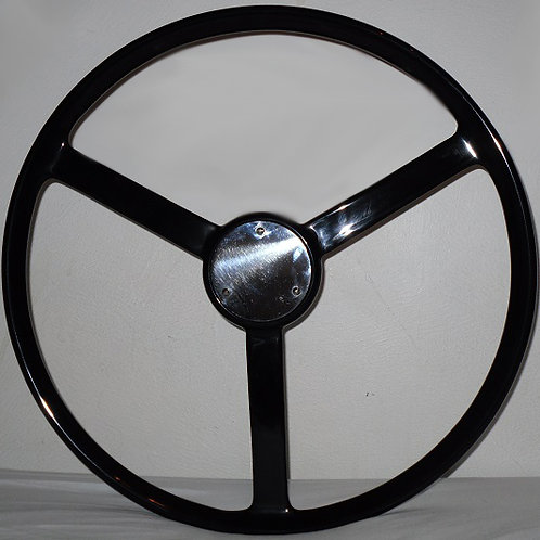 Jaguar C Type Steering Wheel 17 inch