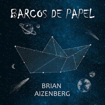 Arte de tapa para Brian Aizenberg