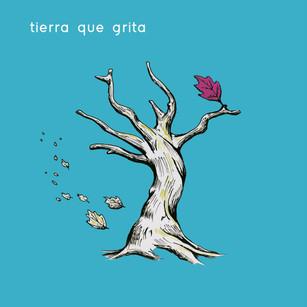 Single cover for Mantis Dúo