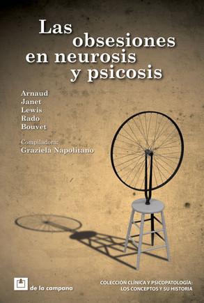 Las obsesiones en neurosis y psicosis
