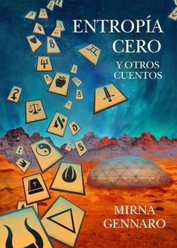 Book cover. Published by Ed. Escritores de Argentina