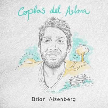 Album cover for Brian Aizenberg