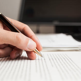 Grant Writing & Advisory