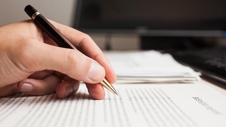 Essay Writing (Illinois Tech)