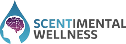 Scentimental Wellness Logo