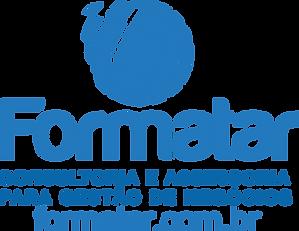 Logo Formatar_toda azul.png