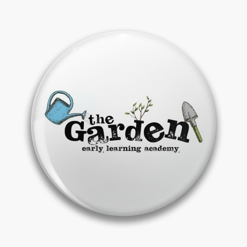 The Garden Early Learning Academy Pin