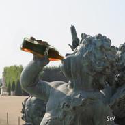 Et si les statues mourraient de soif?