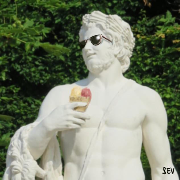 Et si Apollon aimait la Vanille?