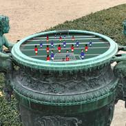Et si Versailles jouait en ligue des champions?
