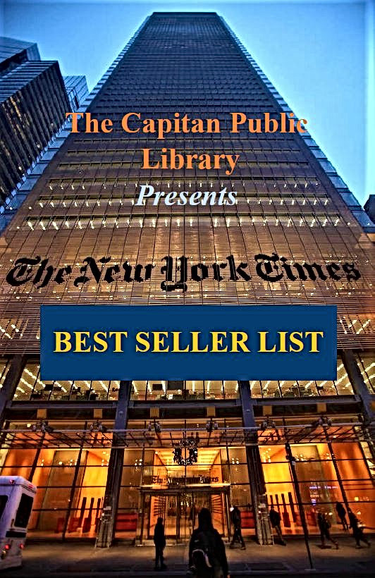 CPL - New York Times Best Seller List.JP