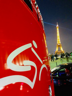 MYBIKE est sur Paris !