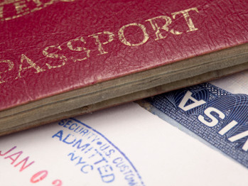 Changes to user pays visa application centres on 1 September 2015