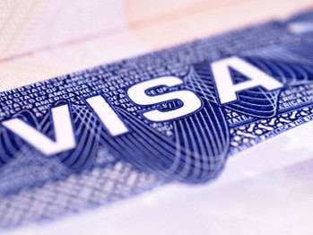New requirement for visa customers wishing to stay in the UK