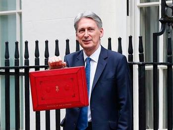 The Budget 2017: April 2017 Changes