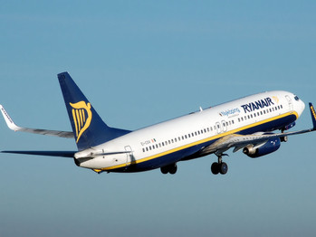 Ryanair 'mess up' - Claim Compensation with AM Law Solicitors