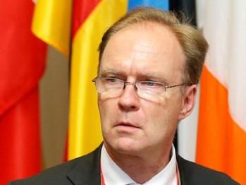 UK's (former) EU ambassador - Challenge 'muddled thinking'