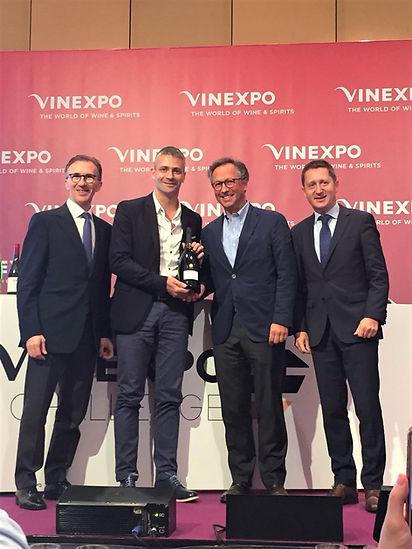 VinexpoChallenge2018-Winner-EtiennePAUMIER