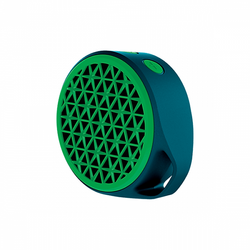LOGITECH X50 SPEAKER MOBILE - GREEN (Offer: 10% OFF List Price)