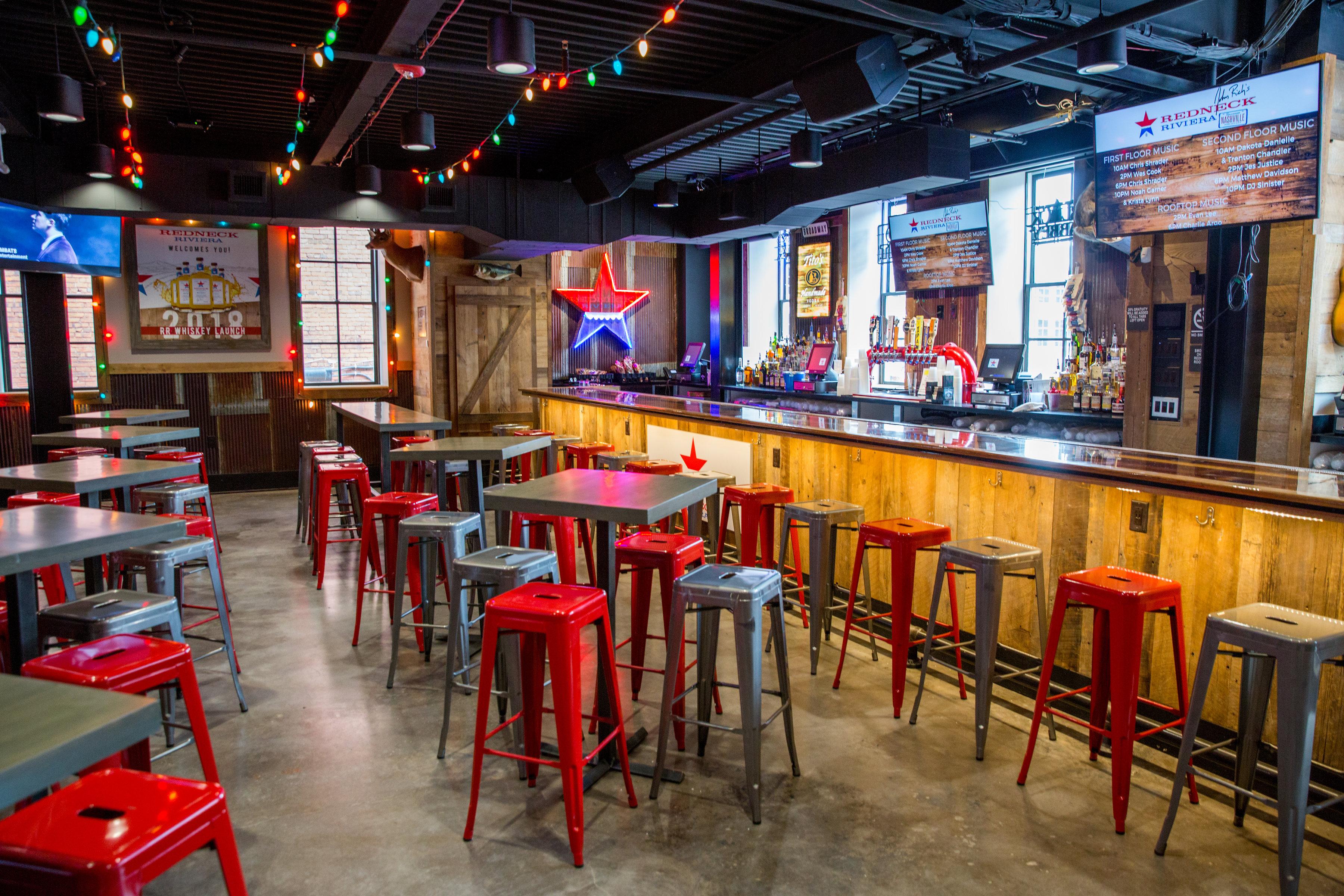 Redneck Riviera- Nashville