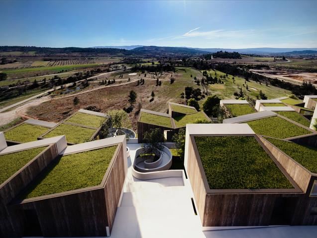 Jardin de Villars