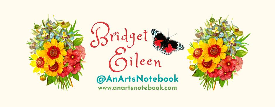 Bridge Eileen An Arts Notebook FB Cover.