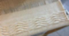 Tessuti Arredamento fatti a mano - hand weaving upholstery fabric - Made inItaly-Officine Contesto
