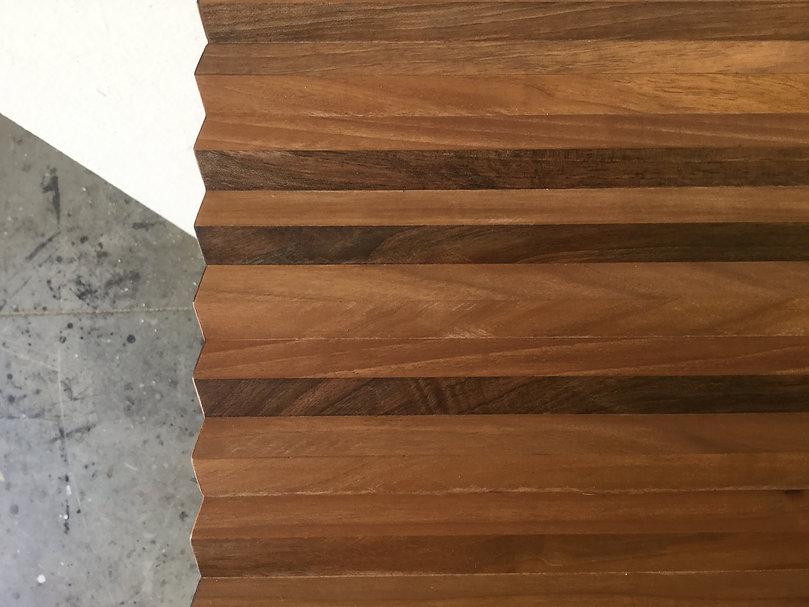Arredamento contemporaneo - Creazioni in legno uniche
