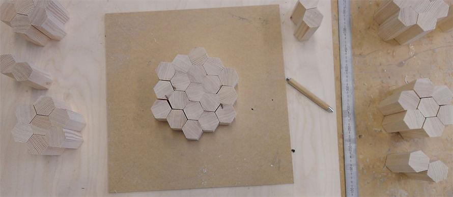 Arredo Legno-massello-Laboratorio Falegnamera-Design Arredamento