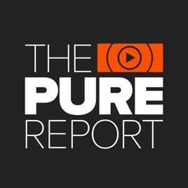 My conversation with Rob Ludeman on The Pure Report.