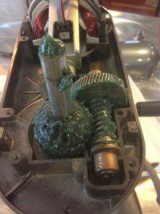 KitchenAid Stand Mixer Service