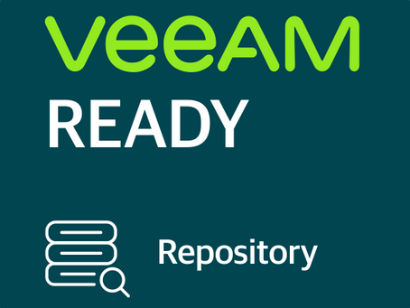 FlashArray//C  - A Fast, Dense, and Secure Veeam Ready Repository