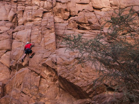 7 Extreme Adventure Experiences in Egypt for Adrenaline Junkies