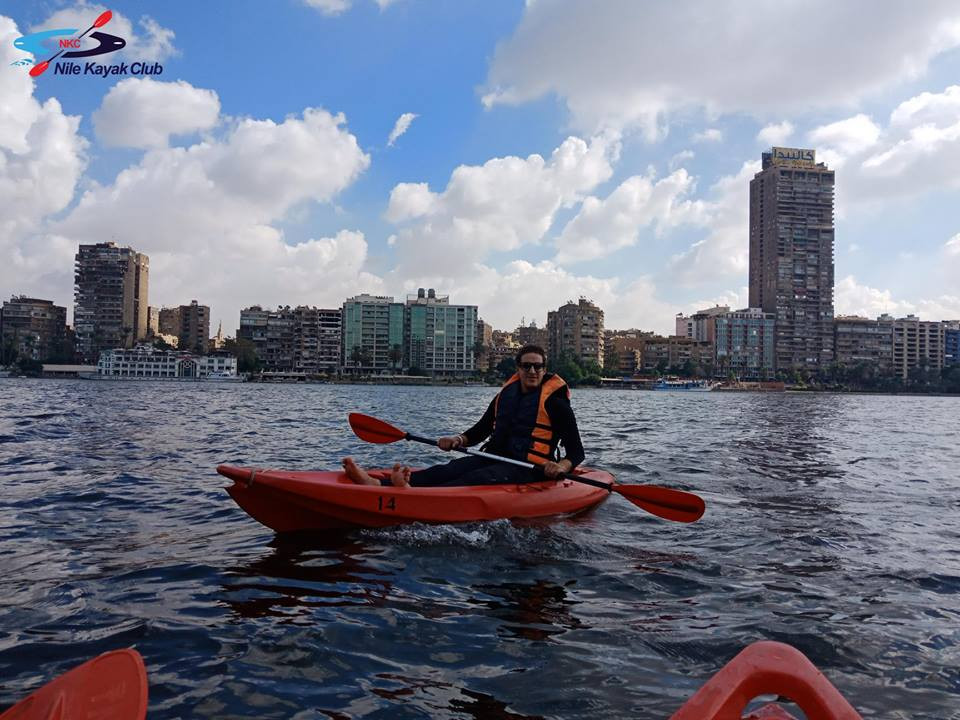Nile Kayak Club. 8 Best 'Experience' Gift Ideas in Cairo, Egypt