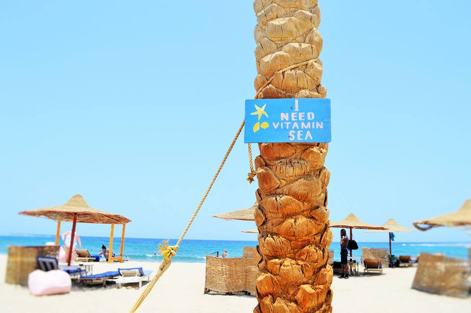 Abu Dabbab Bay, Marsa Alam, Egypt. Best places to spend new year's in egypt