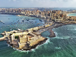 2 Day Itinerary for Alexandria, Egypt