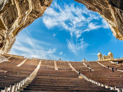 7 Most Beautiful Coptic Orthodox Monasteries in Egypt