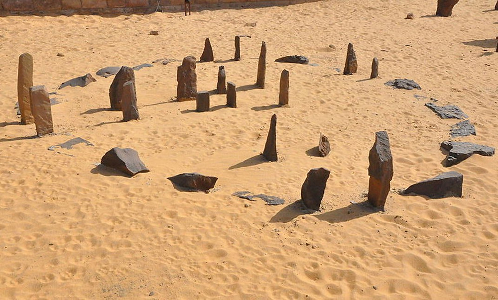 Nabta Playa. 9 Natural and Historical Sites in Egypt Most People Have Never Heard Of