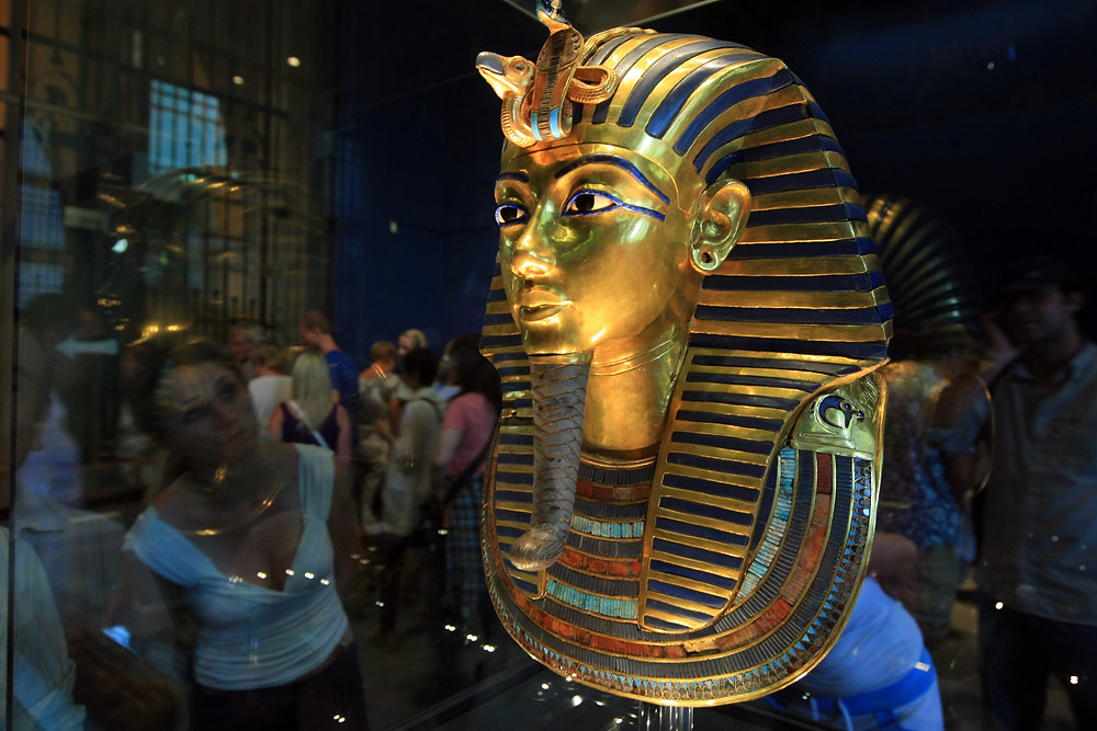 Cairo Museum. Museums in Cairo You need to visit at least once