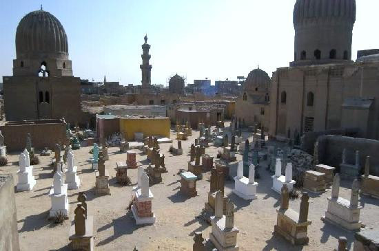 City of the dead. Cairo Sightseeing For Free: 10 Awesome Sites That Don't Cost Anything To Visit