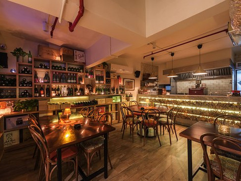 7 Best Bars, Pubs and Restobars in Zamalek