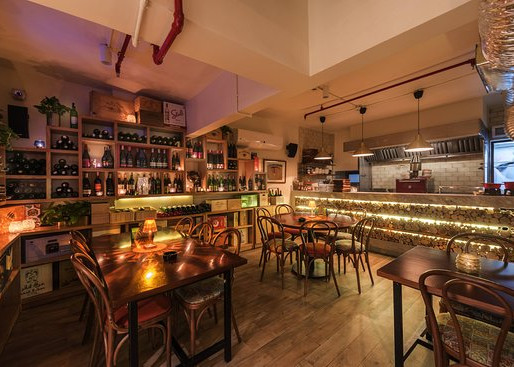7 Best Bars, Pubs and Restobars in Zamalek