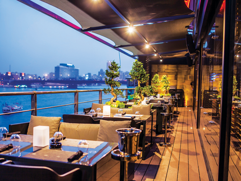 10 Best Restaurants in Cairo For Both Locals and Tourists Alike