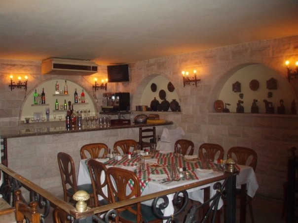 Chez Gaby. 2 Day Itinerary for Alexandria, Egypt
