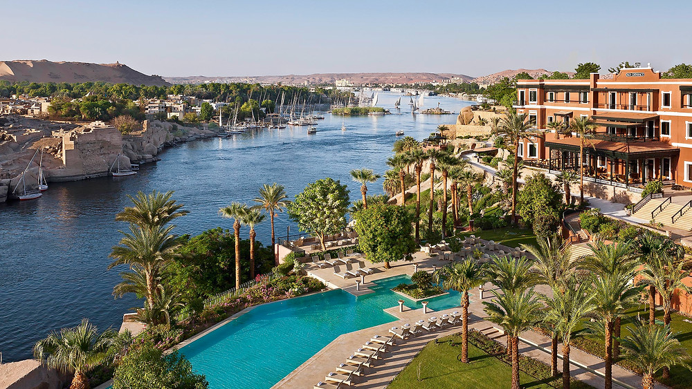 Cataract hotel. Most Interesting Things To See and Do in Aswan, Egypt