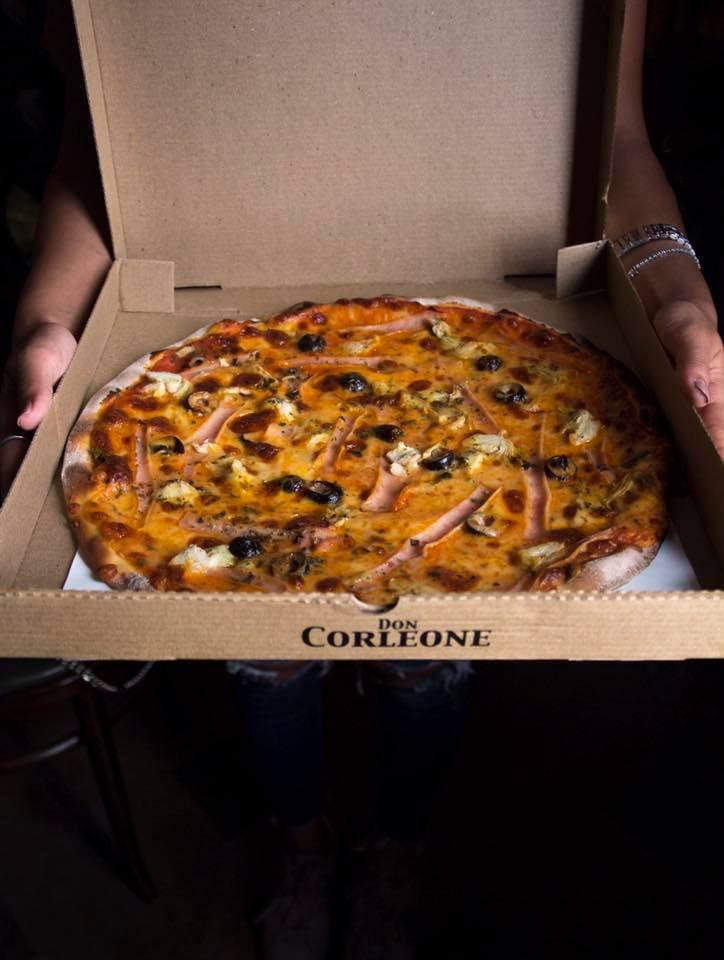 Don Corleone. Hidden Gem Restaurants in Zamalek